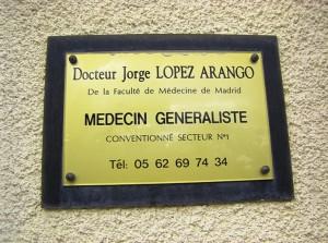 Médecin généraliste Viella