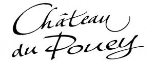 Château du Pouey logo