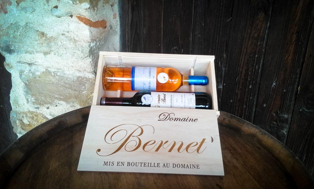 Domaine Bernet Viella