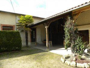 Gîte Bernet Viella2