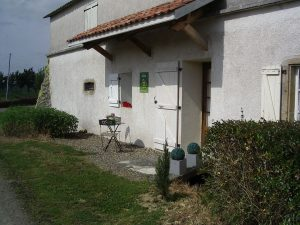 Gîte Bernet Viella3