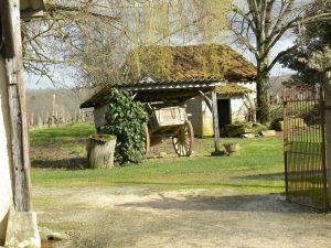 Gîte Bernet Viella5