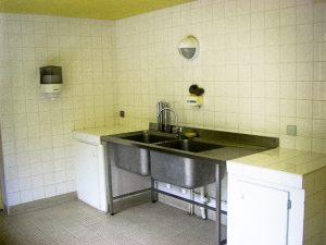 cuisine foyer