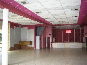 salle foyer